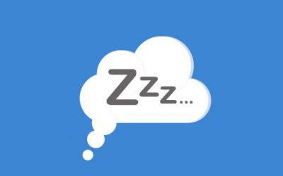 Wake up to the Power of Sleep